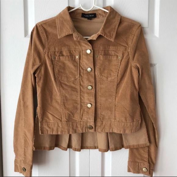 939022bfb339 Ivanka Trump Jackets   Coats
